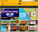 Betfair Arcade Casino