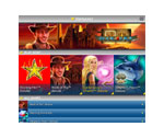 Star Games Mobile