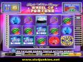 Watch a video of Wheel of Fortune Hollywood IGT