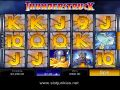 Watch a video of Thunderstruck (HTML5)